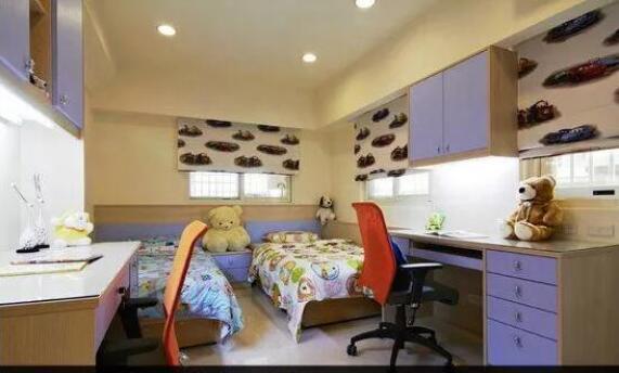 南京装修壁纸铺贴注意事项,让您家亮丽风景爬上墙!