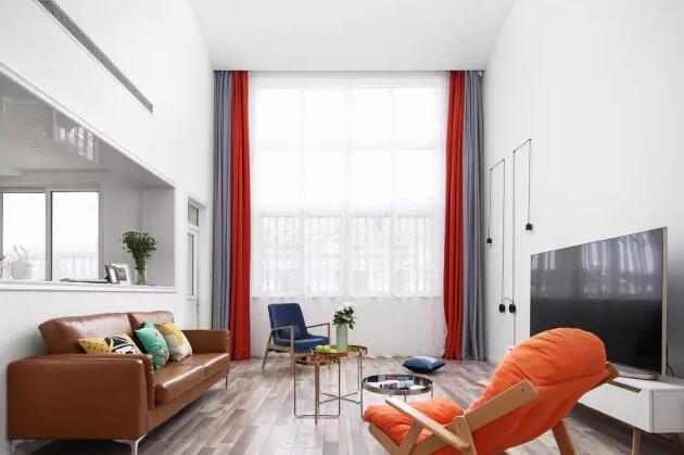 南京二手房装修改造技巧,让旧房焕然一新