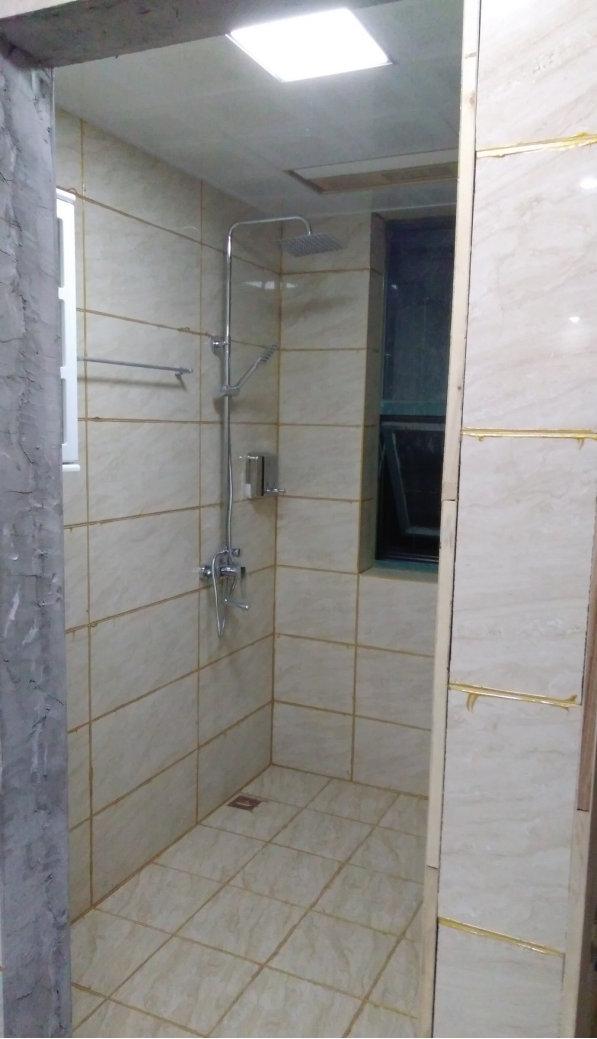 南京明发新房120平现代简约装修,最懂我的那个人是我!