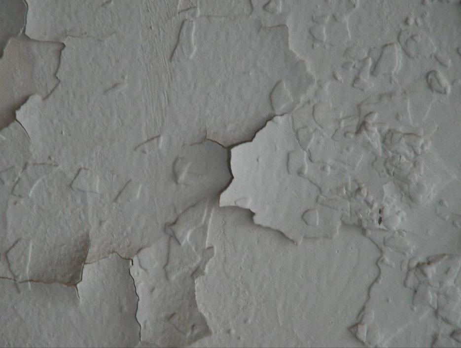 墙面起壳的原因,南京二手房装修墙面起壳的原因