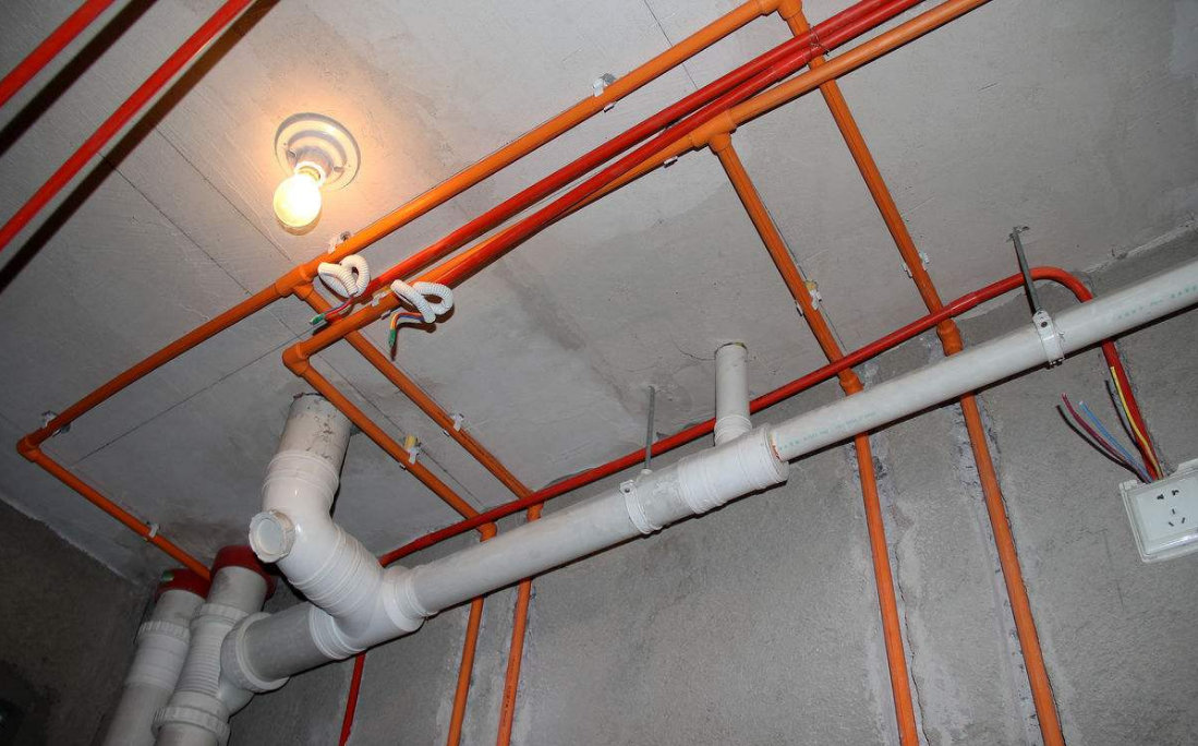 很多人水电装修都在这样做,这样的布局能省钱