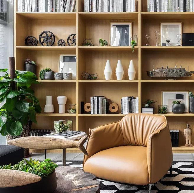 南京定制家具现场,这样的家具物美价廉