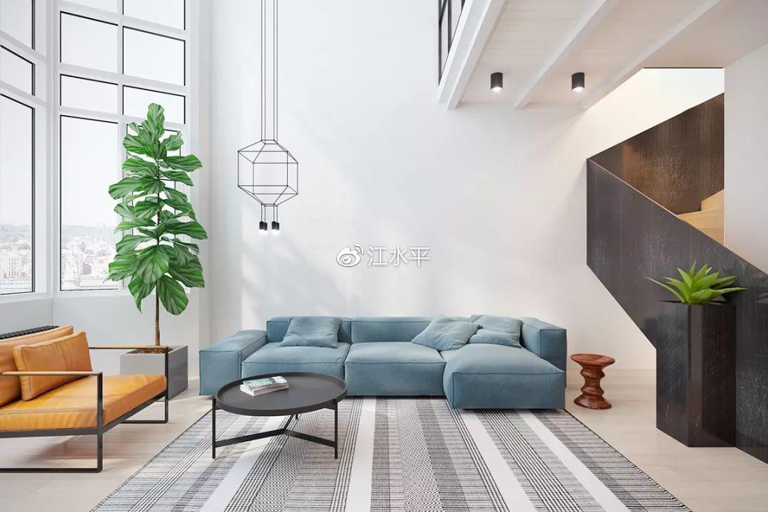 南京墙面装修设计,你家大白墙还在裸奔?搭配这几个小设计简直美翻了!