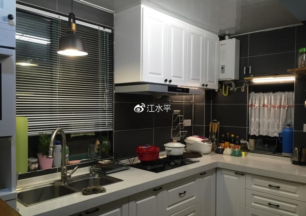 南京厨房装修,经验厨房最实用的电器,原来选电器这么简单!