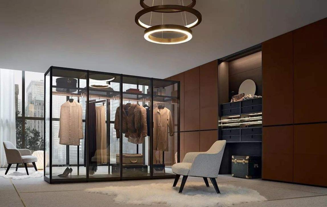 怎么选购衣柜,成品衣柜、工厂定制和现场打制要怎么选?