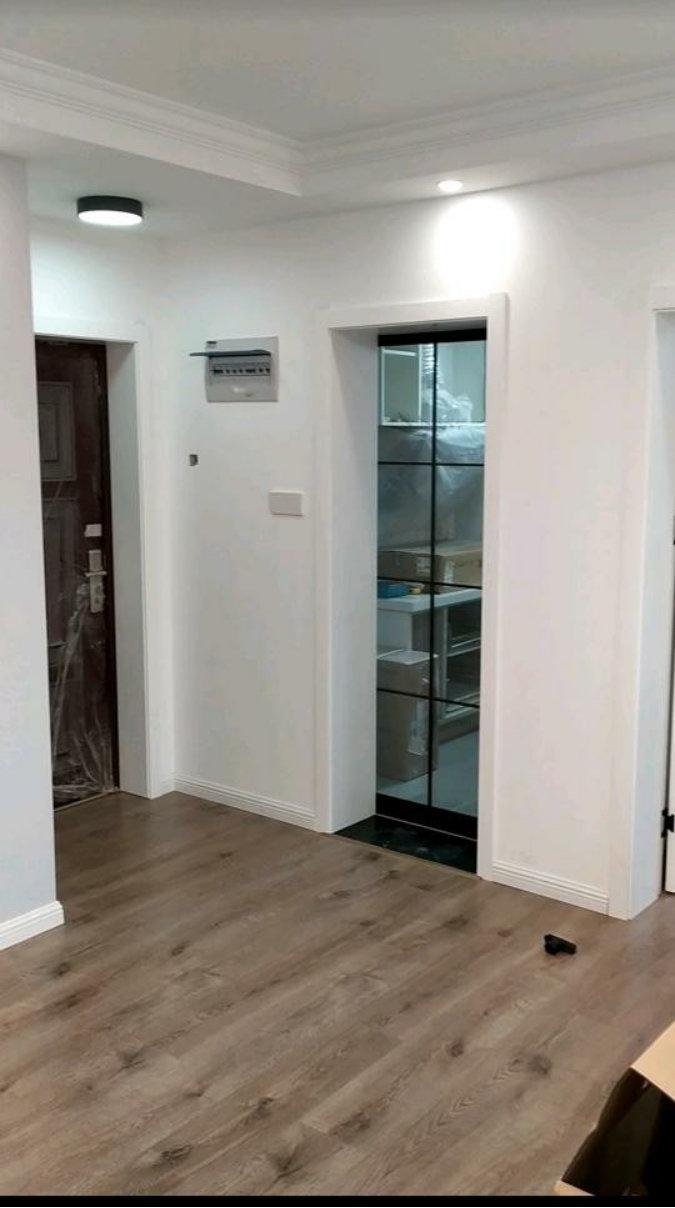 南京西水湾家园装修案例,88平的随性设计才够实用
