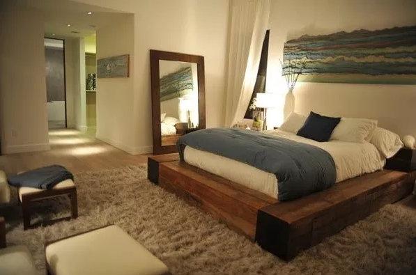 没有窗户的房间怎么设计,设计师是这样解决问题的,原来这么简单!