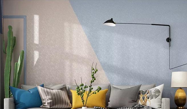 家庭装修如何选购墙面漆,香的就是环保的吗?