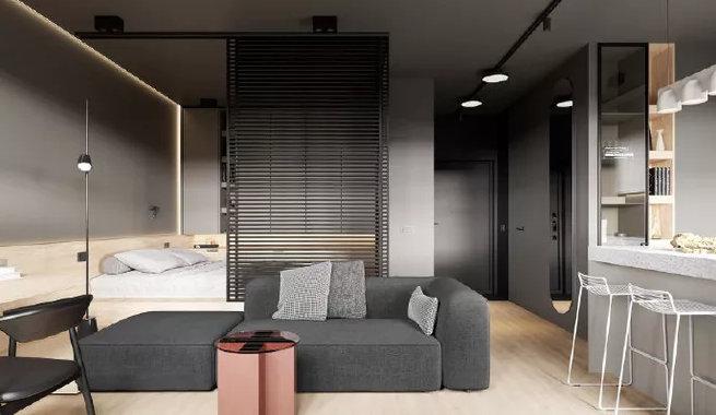小户型装修的小妙招,空间扩大超有效,逃离拥挤的真实生活