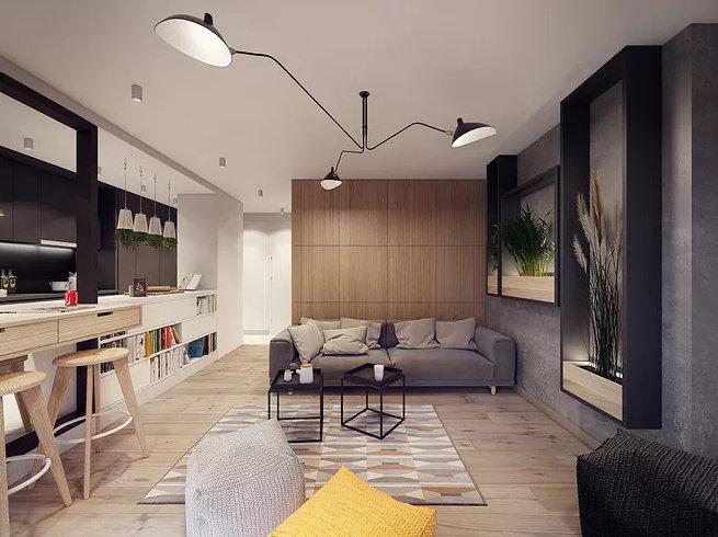 装修设计新家,要注意什么问题,才能让家人都满意