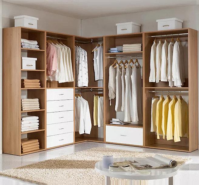衣柜选择时要注意这些,会让衣柜的实用性更高,卧室更有格调!