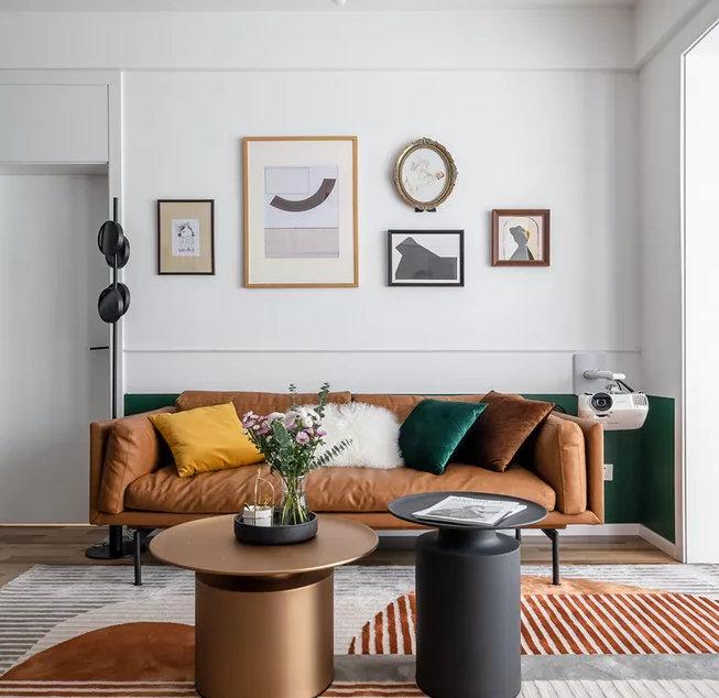 家里装修怎么设计更显档次?内部怎么安排更妥当?用这思路就对喽