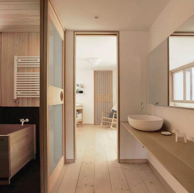 卫生间装修细节,告别卫生间脏乱湿,把生活幸福概念融入到装修中